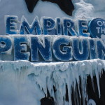 Antarctica Attraction Sign