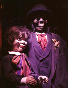 Animatronic Dummies
