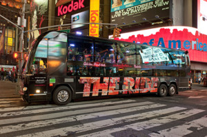 The Ride Bus