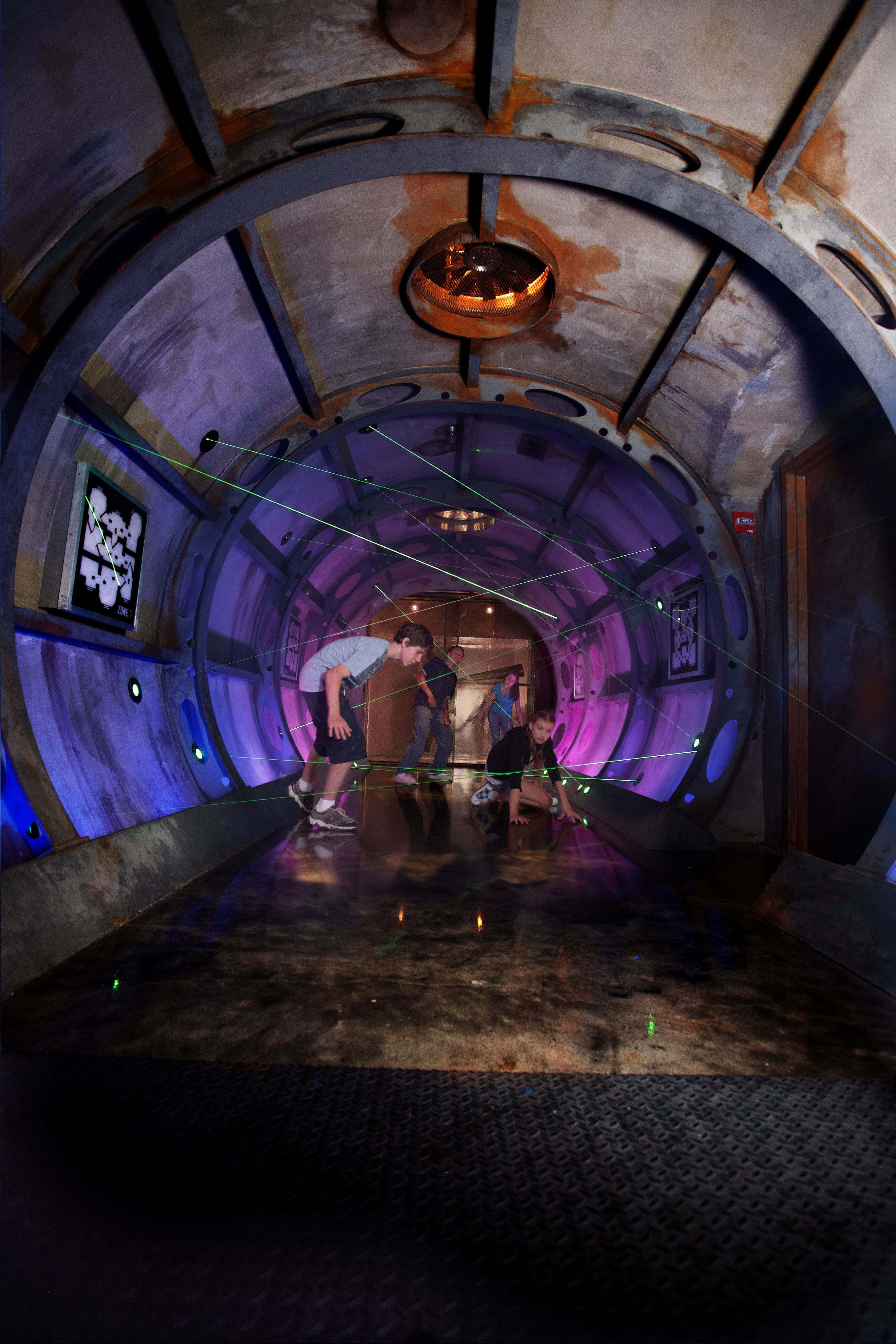 5 Wits Brings New Puzzle Solving Adventures To Themed