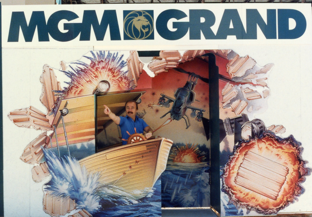 MGM Grand Adventures