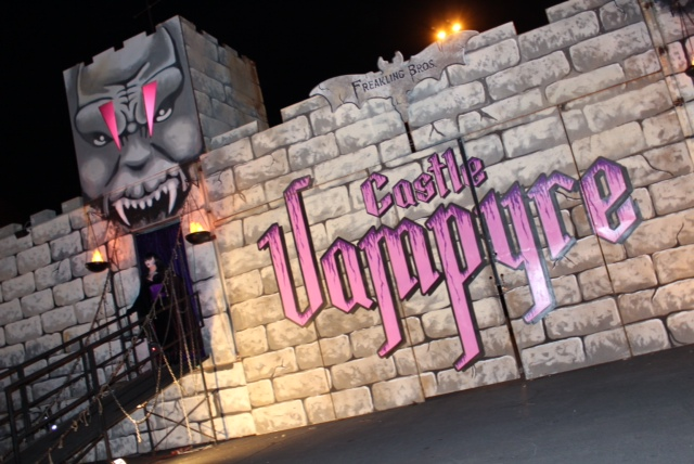 Castle Vampyre Photo Courtesy Stephen Krstulich