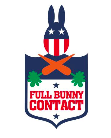 Copyright Full Bunny Contact