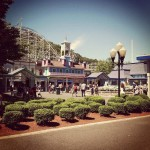 Lake Compounce: America's Oldest Continuously-Operating Theme Park