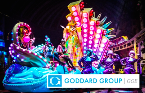 Copyright The Goddard Group