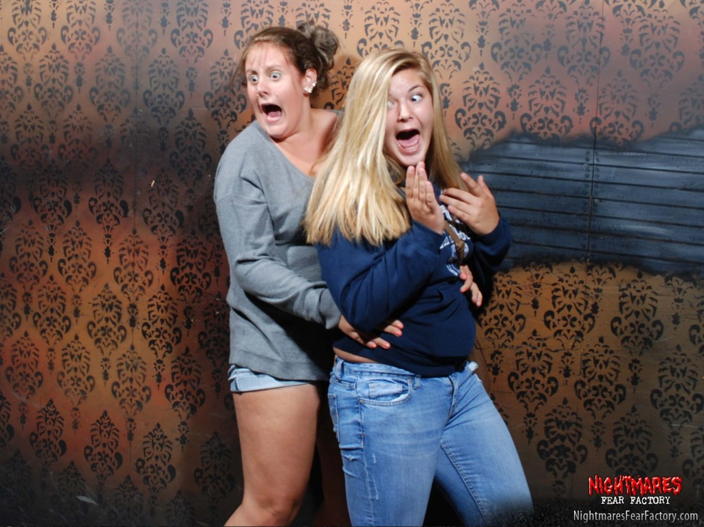 Copyright Nightmares Fear Factory