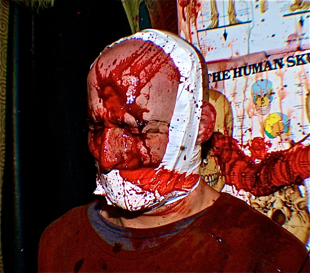Copyright McKamey Manor