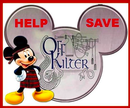 Save Off Kilter