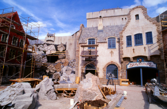 Maelstrom Construction