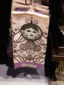 Haunted Mansion Merchandise