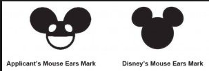 Deadmau5 vs Disney Logos