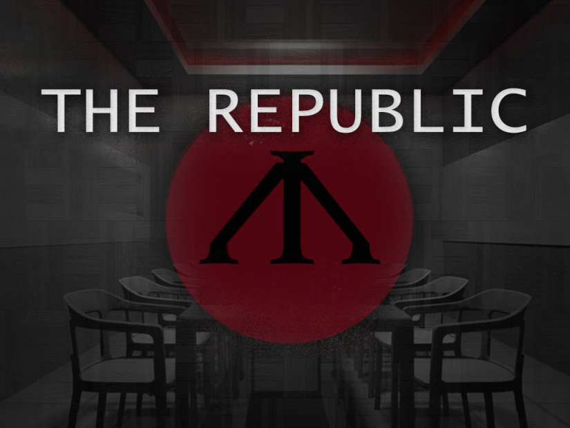 Copyright The Republic