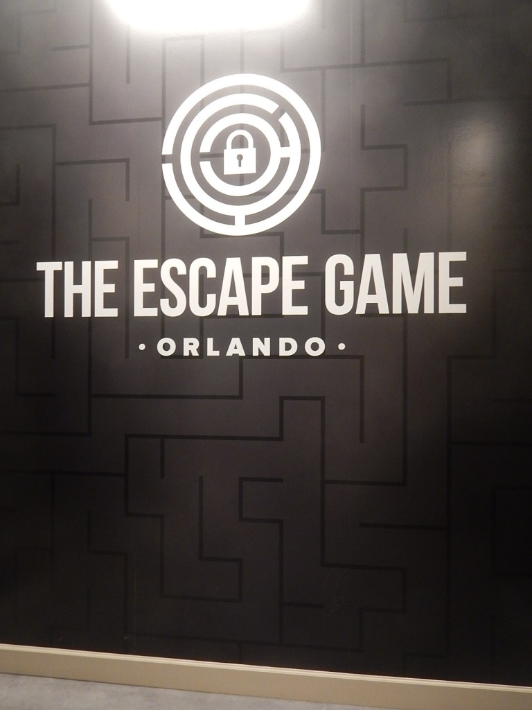 Escape Game Orlando Opens On International Drive In
