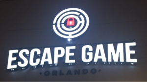 Orlando Escape Game