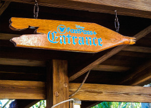 Swiss Family Treehouse FastPass Plus