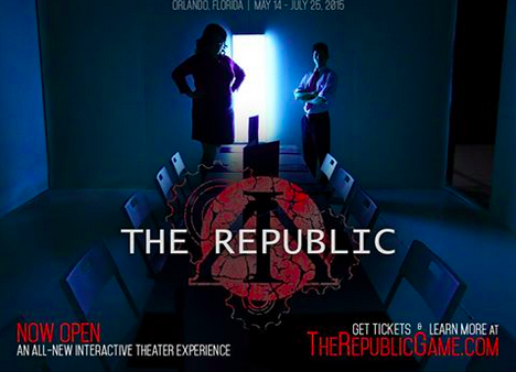 The Republic Orlando