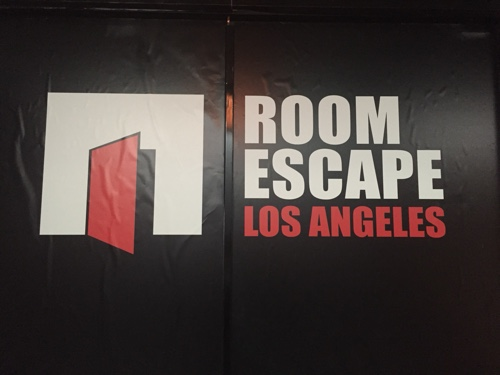 Room Escape Live