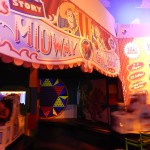 Toy Story Midway Mania