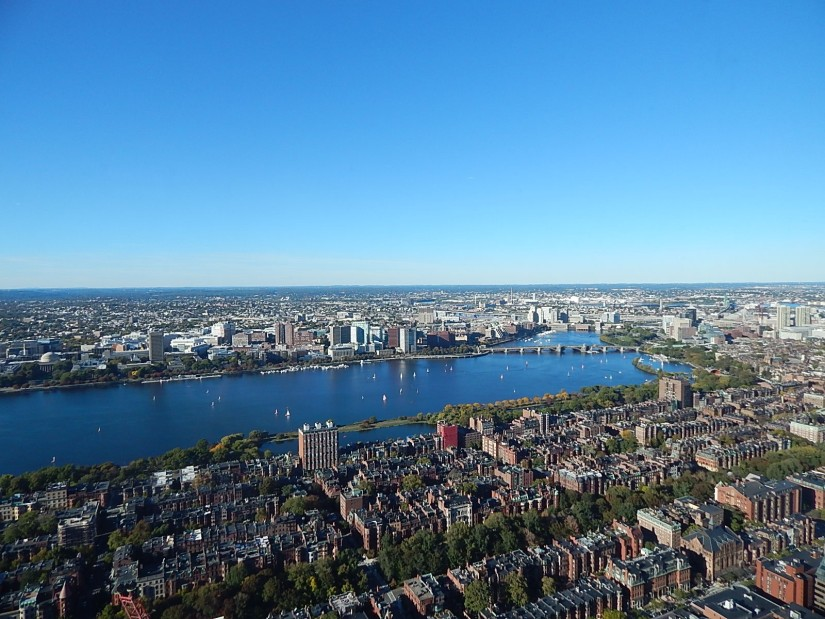 Boston Skywalk Observatory