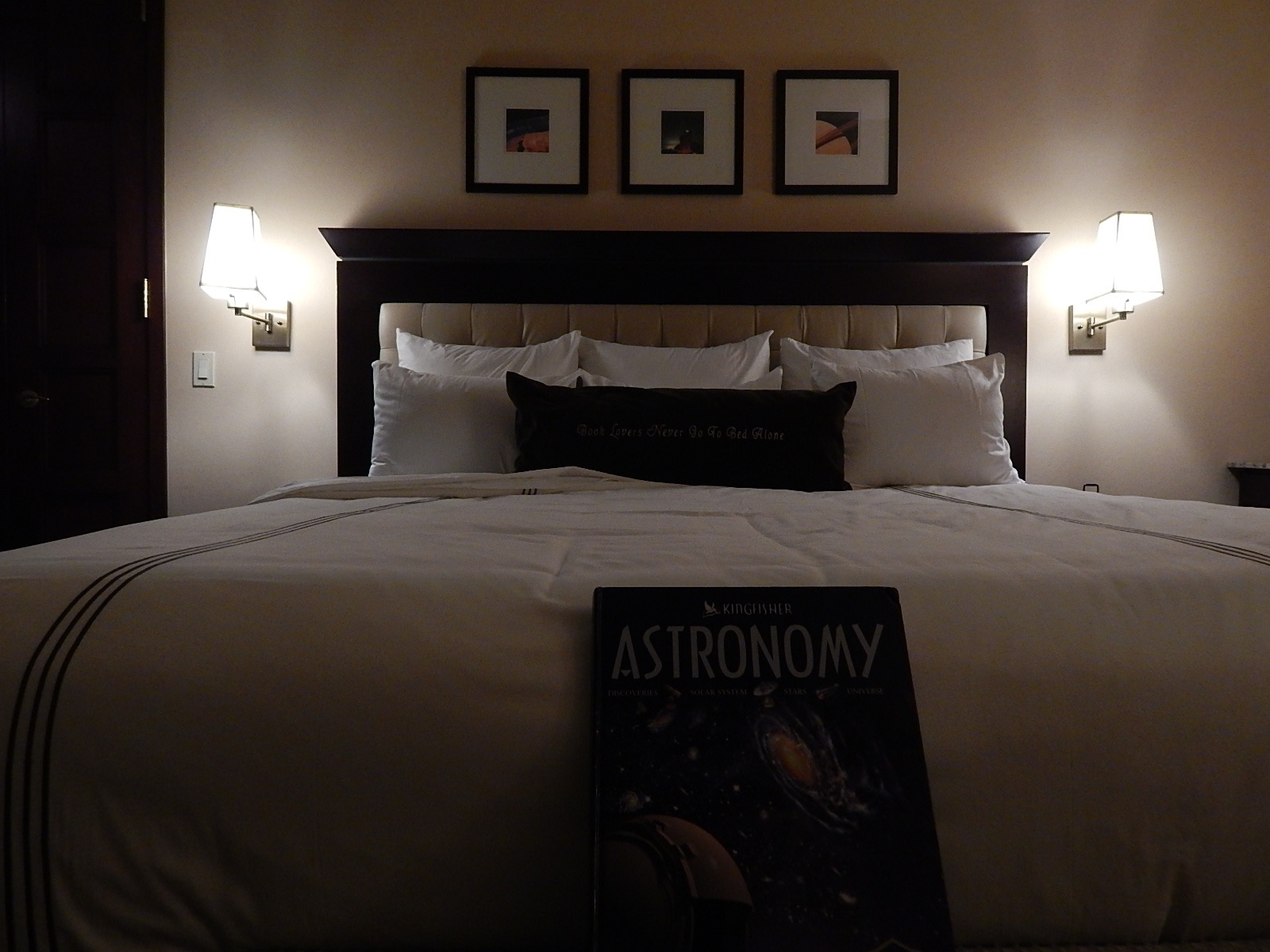 Library Hotel is Best Themed Hotel in New York City - Theme Park ...