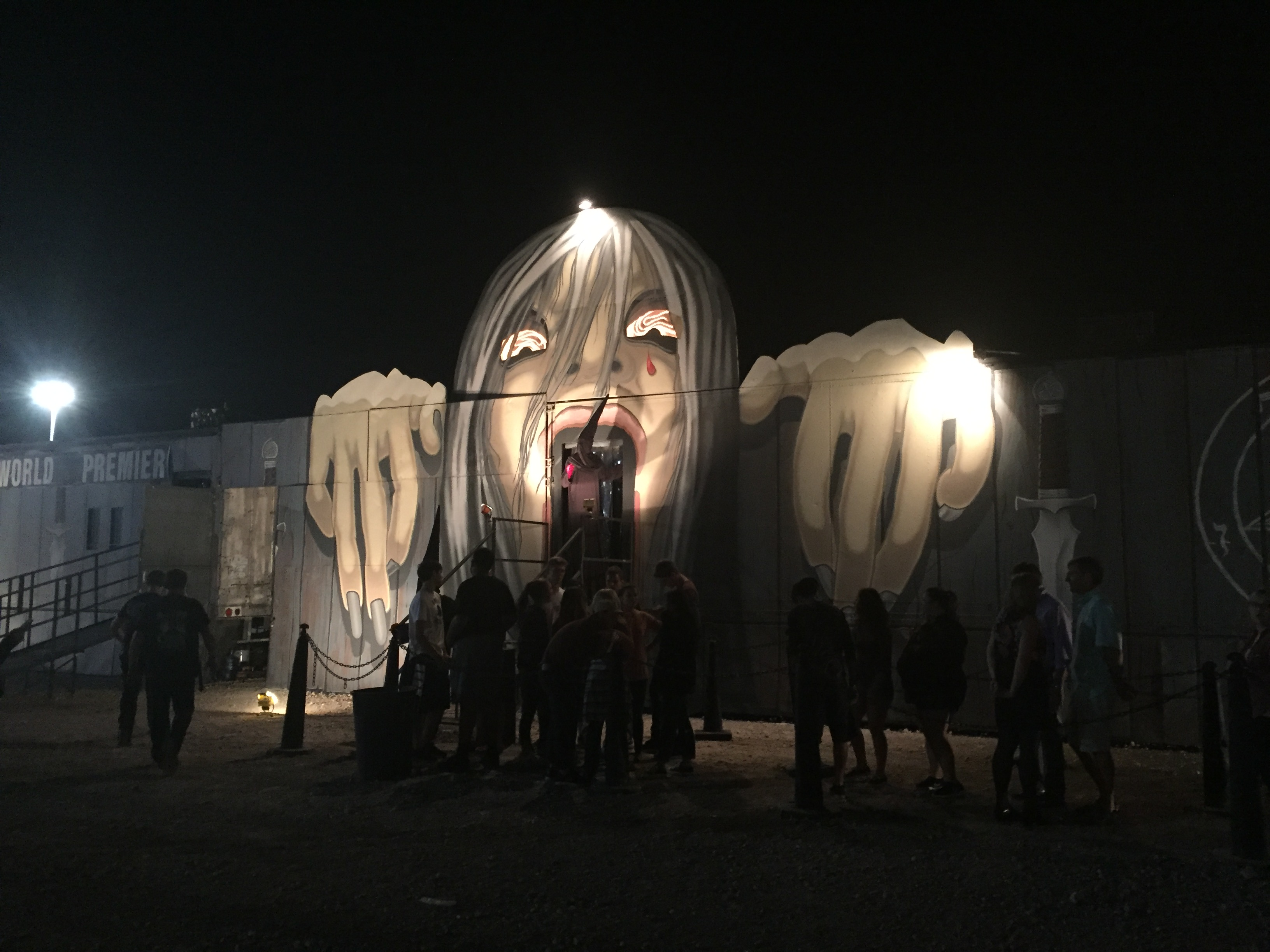 freakling brothers adds coven of 13 to las vegas haunted house