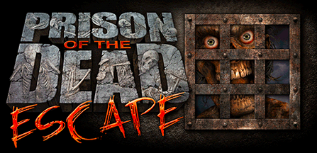 Prison of the Dead Escape