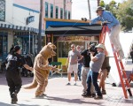 New Film About Being A Theme Park Costumed Character Coming in 2016 – Characterz