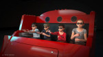 Legoland Unveils New Dark Ride with Hand Motion Detection – Ninjago The Ride
