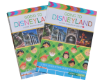 New Disneyland Guidebook gives equal parts history and fun
