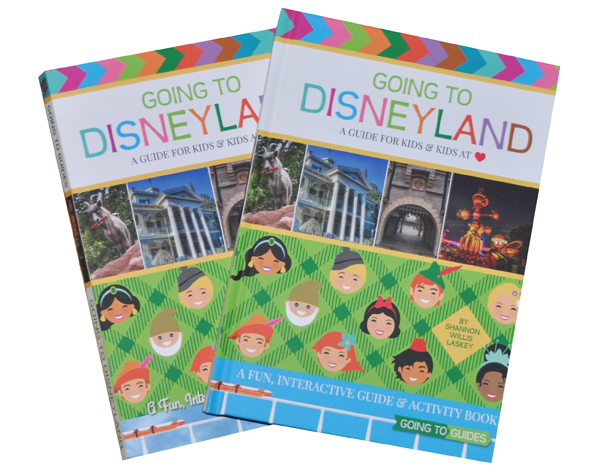 Guide to Disneyland