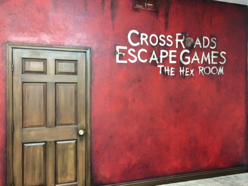 Escape Room Near Disneyland Puts Players In Role Of