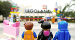 Legoland Florida's New Lego Movie 4D Is Indeed Awesome