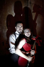 Valentine's Day Haunted House Redefine Romance
