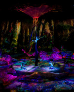 Avatar Cirque du Soleil show headed to Central Florida March 17-20:  Toruk  – The First Flight