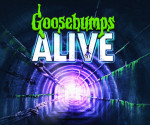 Goosebumps Immersive Theater Experience Opening in London