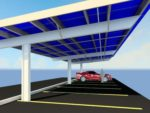 Legoland Florida Adding Solar Panels To Parking Lot