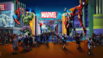 Marvel Theme Park Opening in August 2016