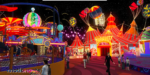 New Park Featuring Ghostbusters, Shrek, Hunger Games, Smurfs and more Opening in 2016