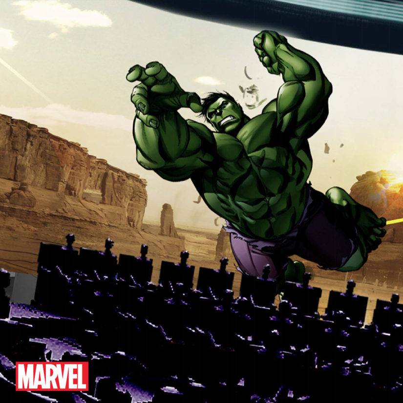 Theme-Park-Marvel-Hulk-Circumotion-Ride