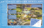Universal Studios Dubailand – What Could Have Been