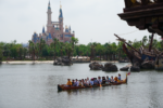 10 Frequently Asked Questions About Visiting Shanghai Disneyland