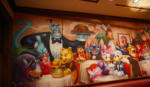Video: Mickey and Pals Market Cafe in Shanghai Disneyland