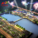 New Theme Park in Malaysia to Feature Smurfs, Dreamworks and More