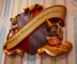 Shanghai Disneyland – Mickey and Minnie's Mercantile