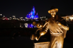 A Critical Analysis of Shanghai Disneyland