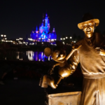 analysis of Shanghai Disneyland