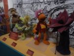 Center for Puppetry Arts is a Muppet Fan's Dream Come True