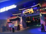 Photo Tour of China's Wanda Movie Park – Now Closed
