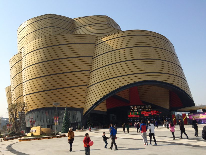 Wanda Movie Park