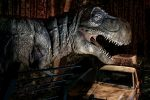Jurassic World Dinosaur Animatronic Exhibit Heads to Philly November 25